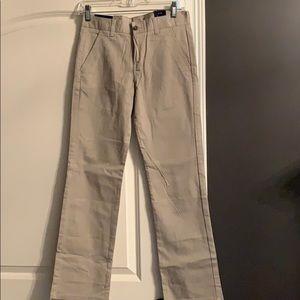 Boys Khaki Brand New dress pants